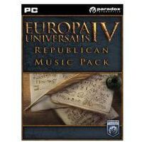 Europa Universalis 4 Republican Music Pack (PC)