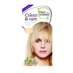 Hairwonder 9- farba do włosów bez amoniaku very light blond
