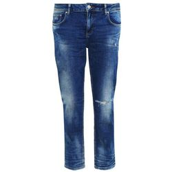 LTB MIKA Jeansy Relaxed fit aviola wash