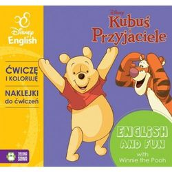 English and fun Kubuś Puchatek - Praca zbiorowa