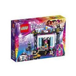 Lego® FRIENDS Zestawy tv studio telewizyjne gwiazdy pop 41117