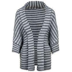 Szary sweterek damski Denley 0971