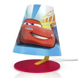 DISNEY - Lampka nocna LED Cars Wys.24cm
