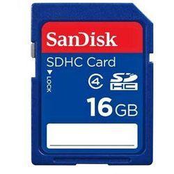 Karta SDHC 16GB
