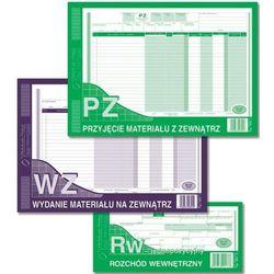 KP dowód wpłaty Michalczyk & Prokop 401-5, format A6, wielokopia - zamówienia, porady i rabaty (34)366-72-72 sklep@solokolos.pl