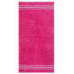 Cawö Frottier ręcznik Raspberry, 30 x 50 cm
