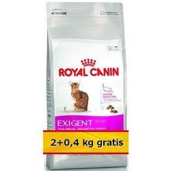 Royal Canin Feline Exigent Savour Sensation 35/30 2,4kg (2kg+400g gratis)