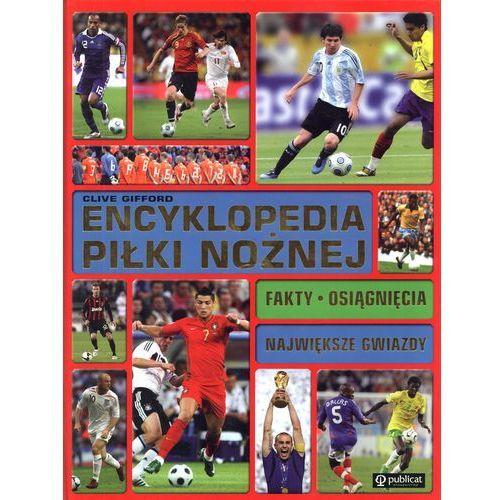 Encyklopedia piłki nożnej (opr. twarda)