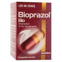 Bioprazol bio 10 mg x 14 kaps