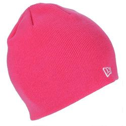 czapka New Era Original Basic Skull - Pink