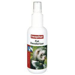 Beaphar Pet Deodoriser Spray neutraliator zapachu do sierści 150ml