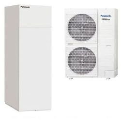 Pompa ciepła Panasonic AQUAREA KIT-ADC12GE8