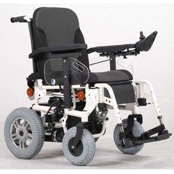 Terenowy wózek elektryczny Squod.