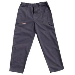 Spodnie robocze Brixton Classic do pasa szare
