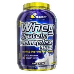 OLIMP Whey Protein Complex 100% 2,2kg wanilia