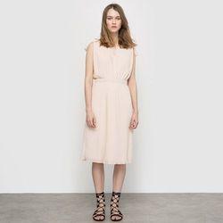 Sukienka plisowana
