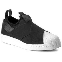 buty adidas superstar j f37135 ad537 b w kategorii Damskie