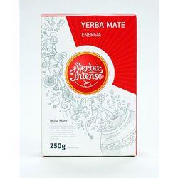 Yerba mate Intenso - Energia 250g
