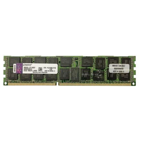 Pamięć RAM 1x 16GB Kingston ECC REGISTERED DDR3 1333MHz PC3-10600 RDIMM | KTH-PL313Q8LV/16G