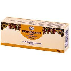 Dermosavit maść 25g (z vit.A)