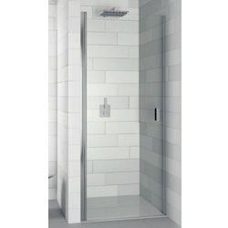 RIHO NAUTIC N101 Drzwi prysznicowe 70x200 PRAWE, szkło transparentne EasyClean GGB0600802