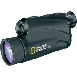 Noktowizor National Geographic, IR, powiększenie: 3 x, obiektyw: 25 mm, zasięg: 60 m