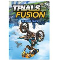 Trials Fusion Season Pass (PC)
