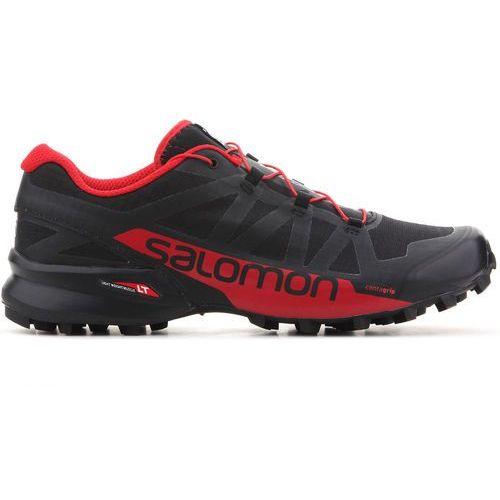 Salomon Speedcross Pro 2 Buty do biegania Mężczyźni czerwony