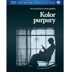 KOLOR PURPURY (BD) PREMIUM COLLECTION (Płyta BluRay)