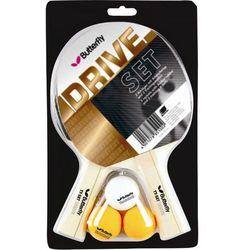Zestaw 2 rakietek do tenisa stołowego BUTTERFLY DRIVE