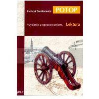 POTOP LEKTURA WYDANIE Z OPRACOWANIEM BR (5% VAT) (opr. broszurowa)