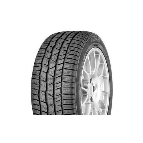 Continental ContiWinterContact TS 830P 225/60 R16 98 H
