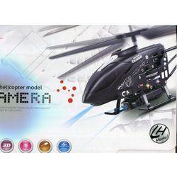 Helikopter zdalnie sterowany z kamerą
