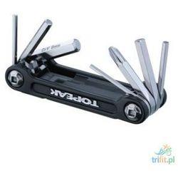 Zestaw narzędzi Topeak Mini 9 Pro black