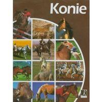 Konie (opr. twarda)