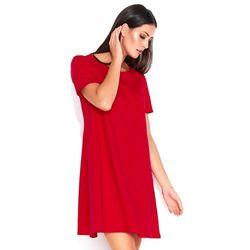 6b94061669 suknie sukienki magnificent sukienki czerwony (od Numinou damska ...