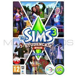 The Sims 3 Studenckie Życie (PC)