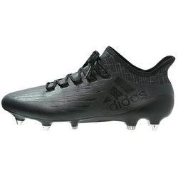adidas Performance X 16.1 SG Korki wkręty core black/dark grey
