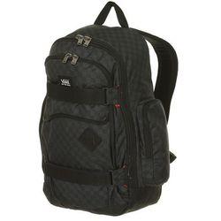 plecak Vans Transient II Skate - Black/Charcoal