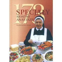 173 specjały siostry Anastazji - Anastazja Pustelnik (opr. twarda)
