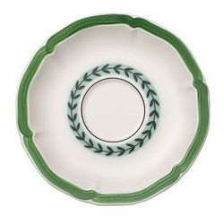 Villeroy & Boch - French Garden Green Line Spodek do filiżanki do kawy lub herbaty