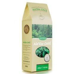 Kawa mielona Arabica BIO 250g - ALEEKO CAFE