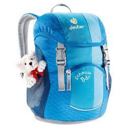 plecak Deuter Schmusebär Kid's - Turquoise