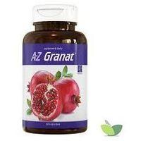 A-Z Granat 60kaps