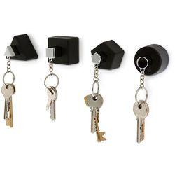 Wieszaki na klucze J-me Shape czarne