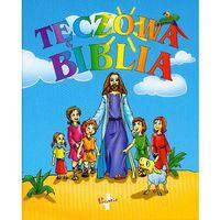 Biblia Tęczowa (opr. twarda)