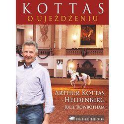 Kottas o ujeżdżeniu (opr. miękka)