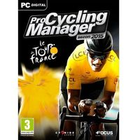 Pro Cycling Manager 2015 (PC)