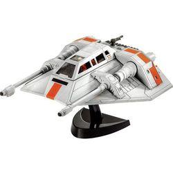 Model do złożenia Revell 03604, Snow Speeder, saga Star Wars