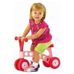 Rowerek LENA Różowy